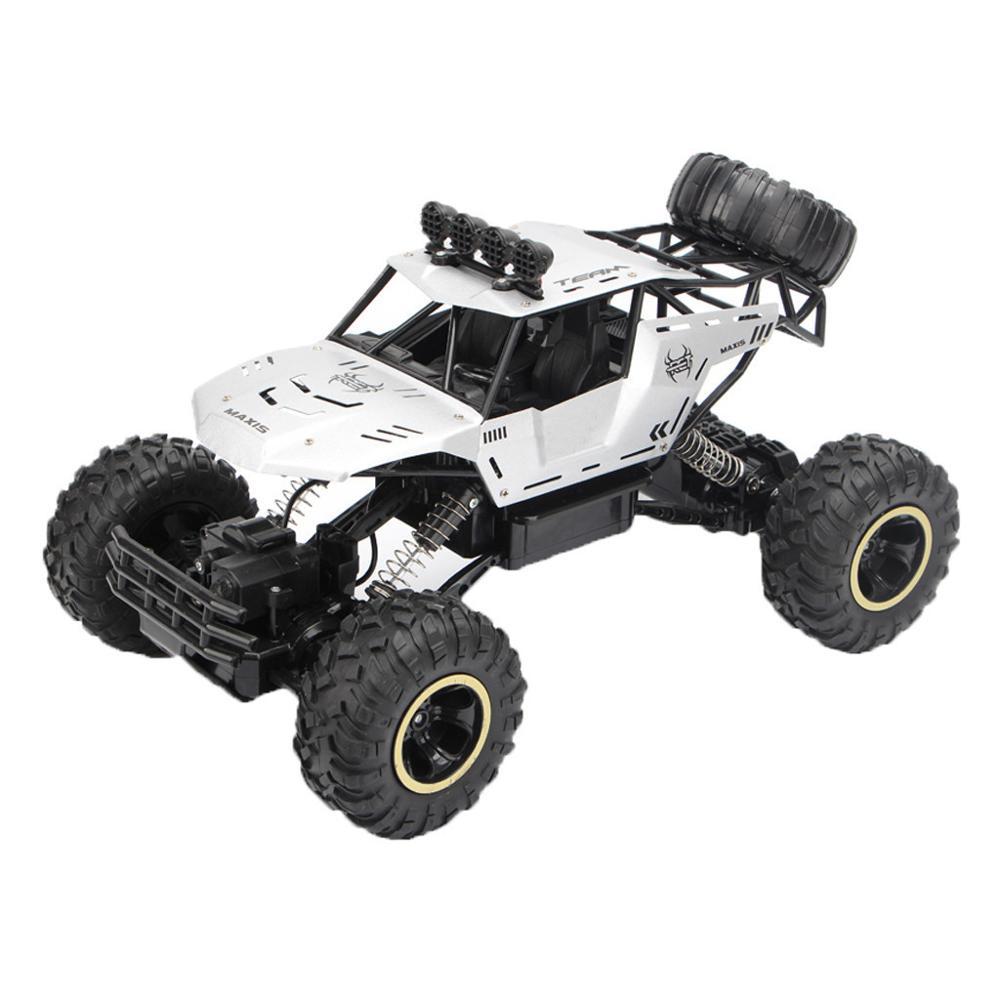4x4 rc rastreador carro rc 4 movimentação da roda à prova dwaterproof água 40 km/h rádio de alta velocidade controle remoto rápido para crianças & adultos presentes das crianças