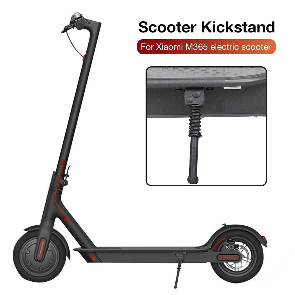Kickstand-Soporte de estacionamiento para Patinete eléctrico, para Xiaomi M365, Ninebot Mini, Xiaomi...