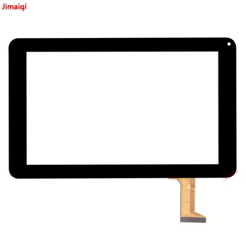 Nuevo para 9 pulgadas KingVina-163 tableta fhx pantalla táctil capacitiva panel digitalizador Sensor reemplazo Phablet Multitouch