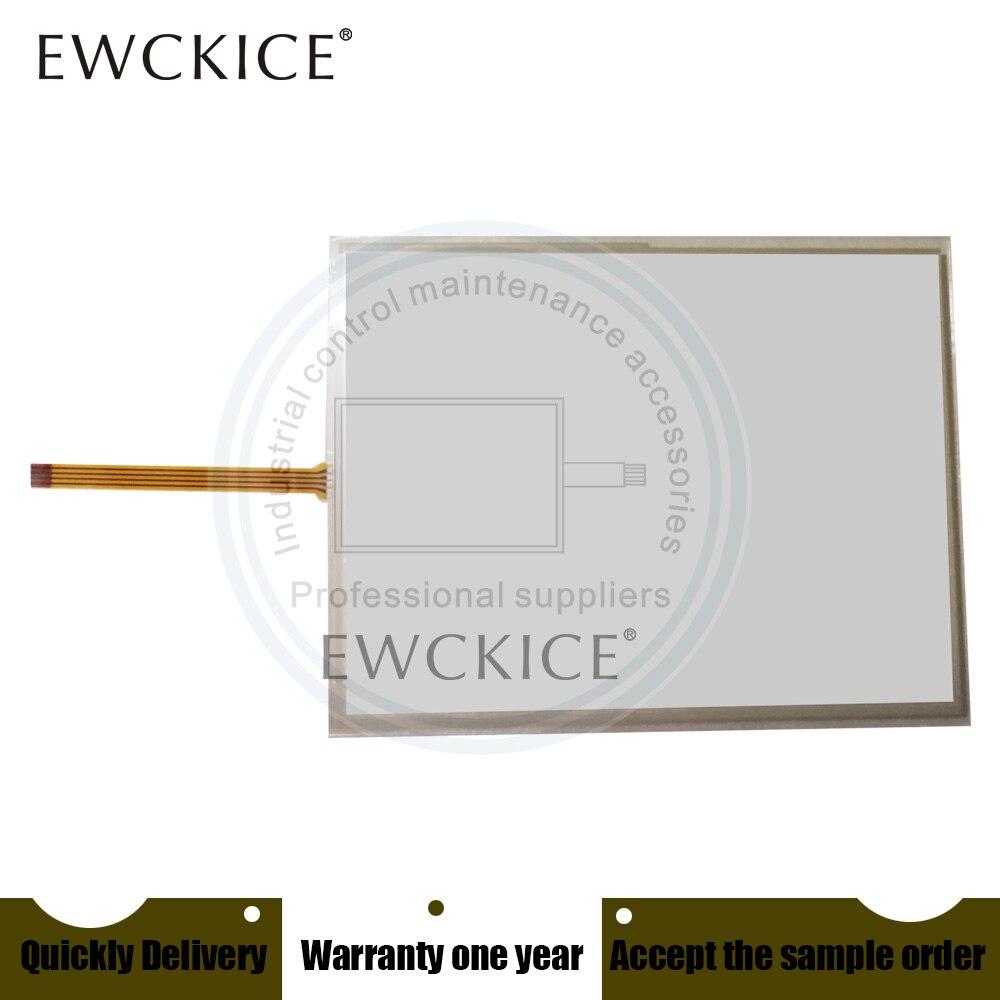 NEW 12-200-151 TAE151 4pin 15 Inch HMI PLC touch screen panel membrane touchscreen