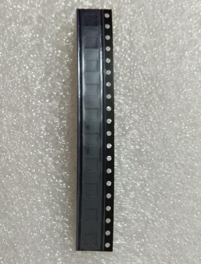 10 -- 200PPC/lote Original Nuevo LCD LED retroiluminación BGA IC Chip LP8550 8550 25pin para Macbook Pro A1278 A1286 2011 2012 en placa base
