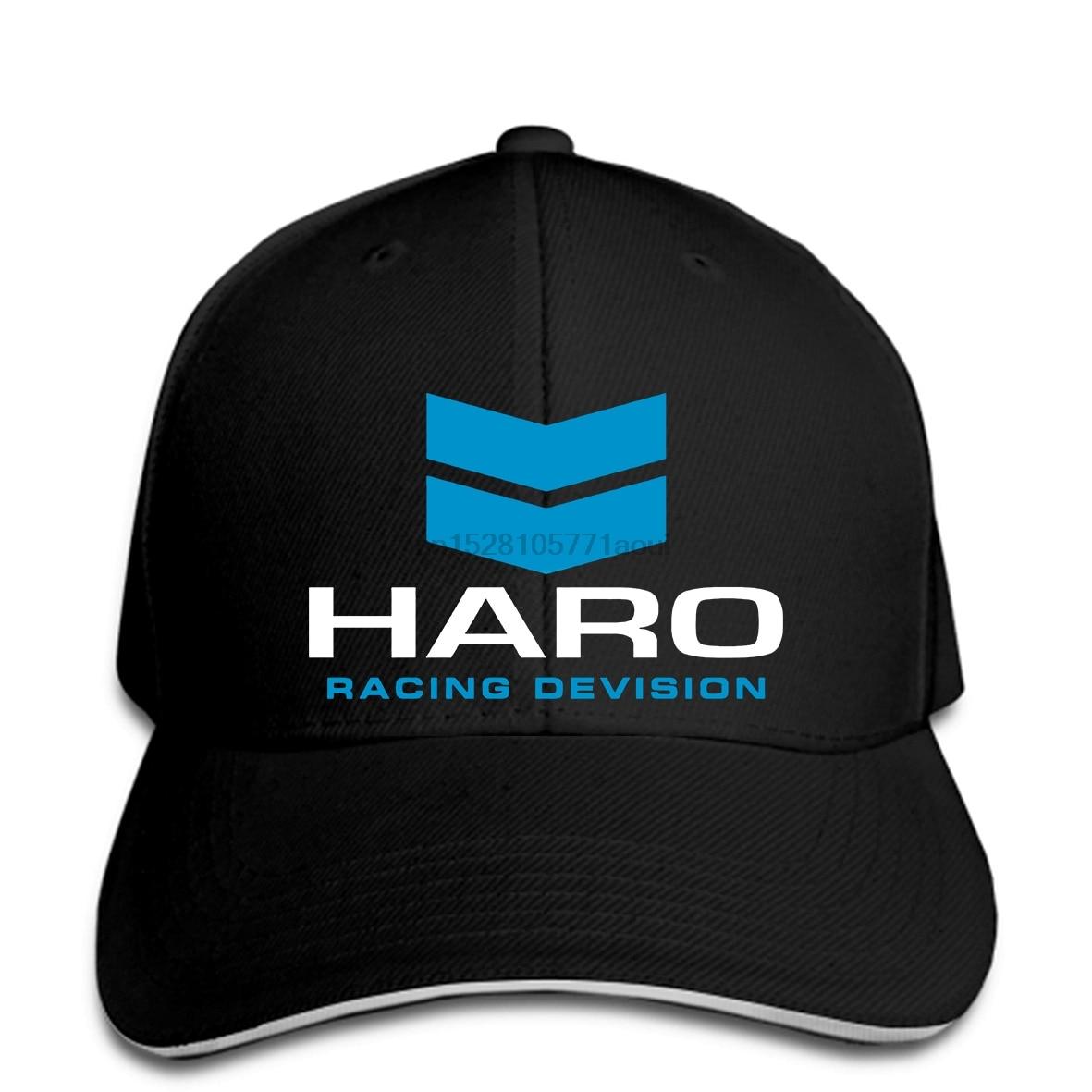 Gorra de béisbol HARO RACING DEVISION gorras de béisbol BMX MTB sombrero de bicicleta de carrera