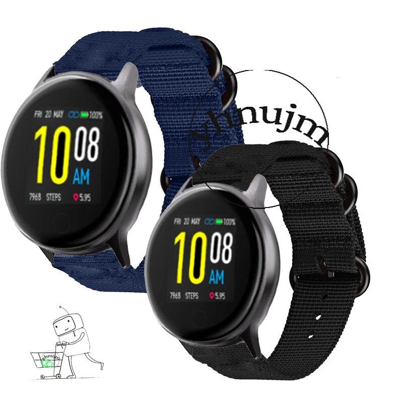 Uwatch 2S/3S banda Accesorios correa de muñeca Para Reloj Inteligente Umidigi correr...