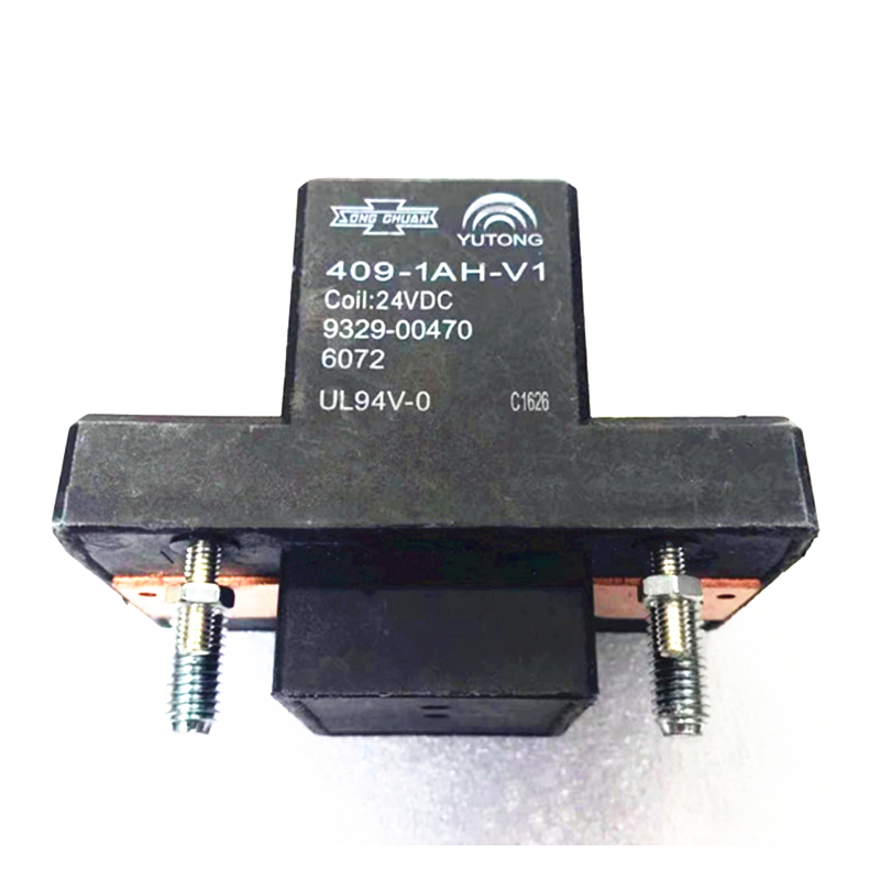 Caliente 24V relé 409-1AH-V1 409 1AH V1 4091AHV1 24VDC DC24V 24V 200A