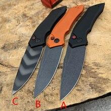 Yeni varış kershaw 7100 D2 katlanır bıçak alüminyum alaşımlı kol açık kamp avcılık survival cep bıçaklar programı EDC araçları