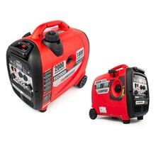 2.3KW Ultra-quiet Digital Inverter Generator Gasoline Family Emergency Device