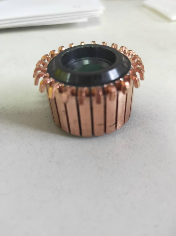 1 unidad de conmutador D-032 Motor eléctrico de cobre cátodo 11x28.3x17mm