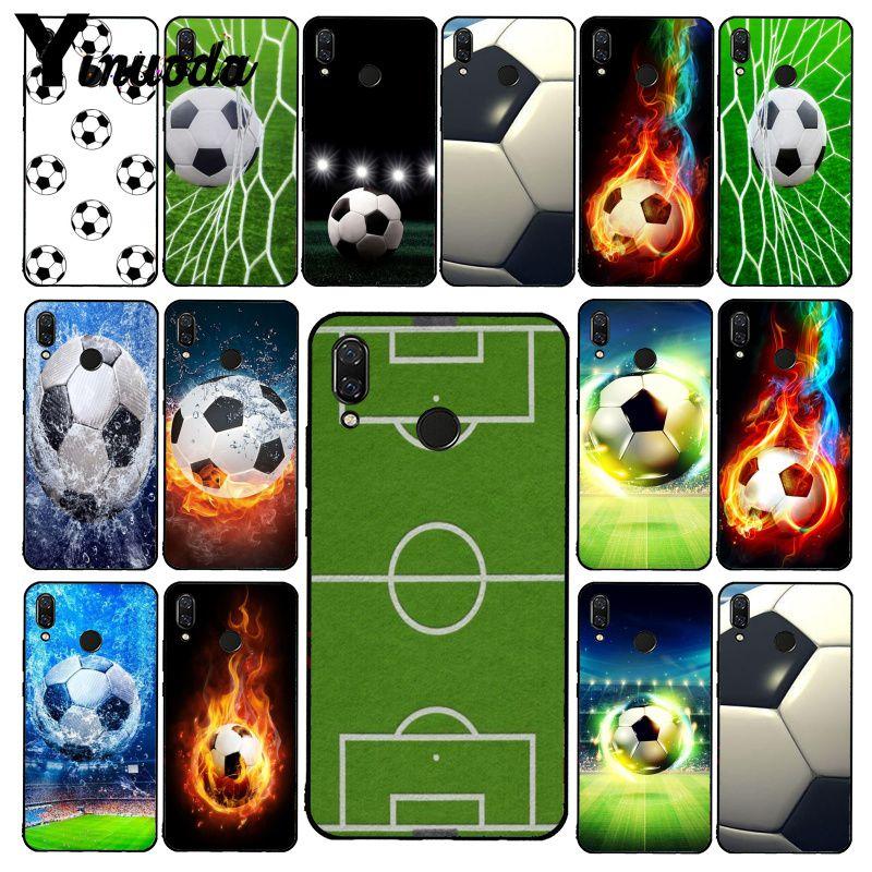 Чехол для телефона Yinuoda Star Soccer Estadio Football field CORT Brazil для Xiaomi Redmi Note 7 8T Redmi 5plus 6A Note8 4X Note8Pro