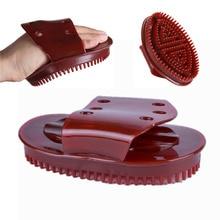 Massage Relaxation Meridian Brush Body Detox Massager For Beauty Slimming Relaxing Brush Glove Anti