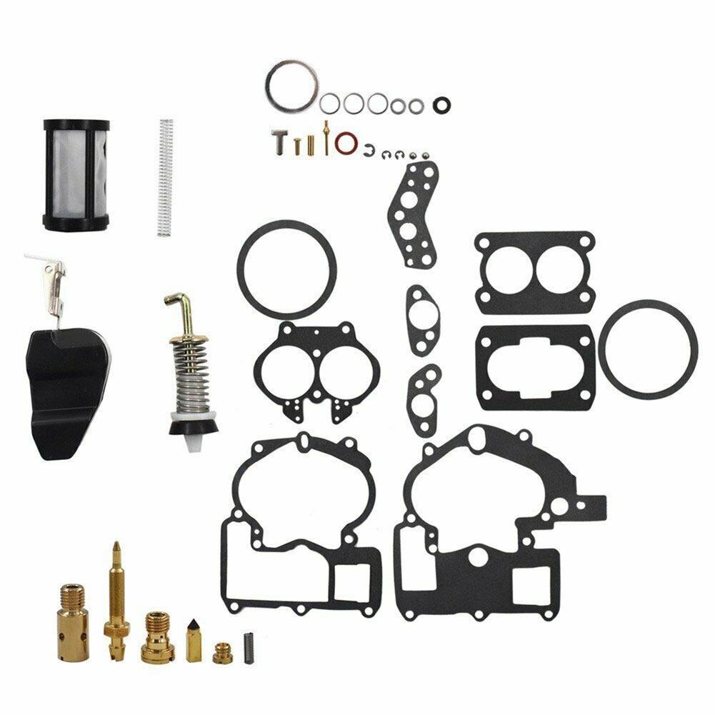 para reconstruir kit de reparacao de carburador para revisao carburador para mercruiser
