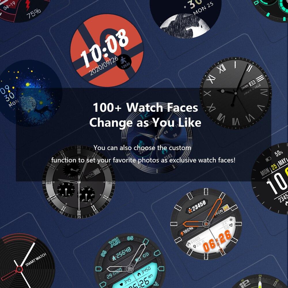 Rogbid Brave Pro 4G Global Smart Watch 2021 4GB 64GB 2 Camera 13MP 1600mAh Android 10 Smartwatch Phone WIFI GPS IP68 Waterproof