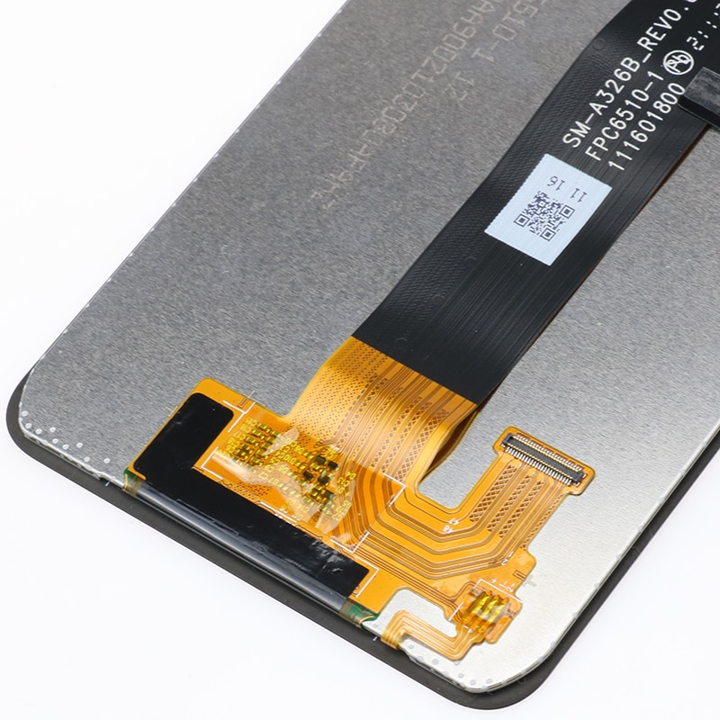 NEW Original For Samsung Galaxy A32 5G A326 SM-A326B Display lcd Screen replacement For Samsung A32 5G SM-A326BR LCD Display enlarge