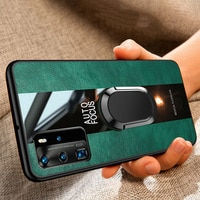 Магнитный автомобильный держатель для Huawei Honor 10i 8X 9X 8A 9 10 20 Lite 7A 7C Pro 20S, чехол для Huawei Y7 Y6 Y9 Prime 2019 2018 Y8P