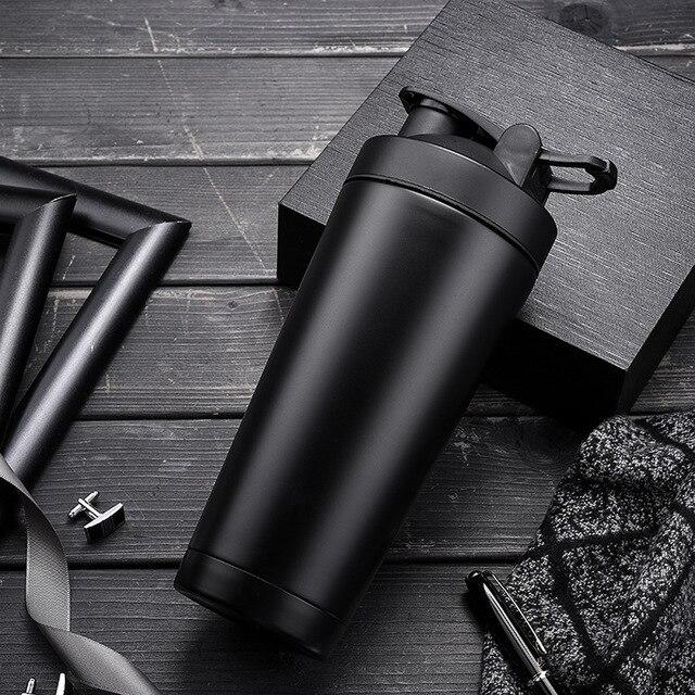 ZOUNICH, tazas termo Premium, taza de café de viaje, 304 termo de acero inoxidable, botella de agua termo, taza de té, termo taza 720ML