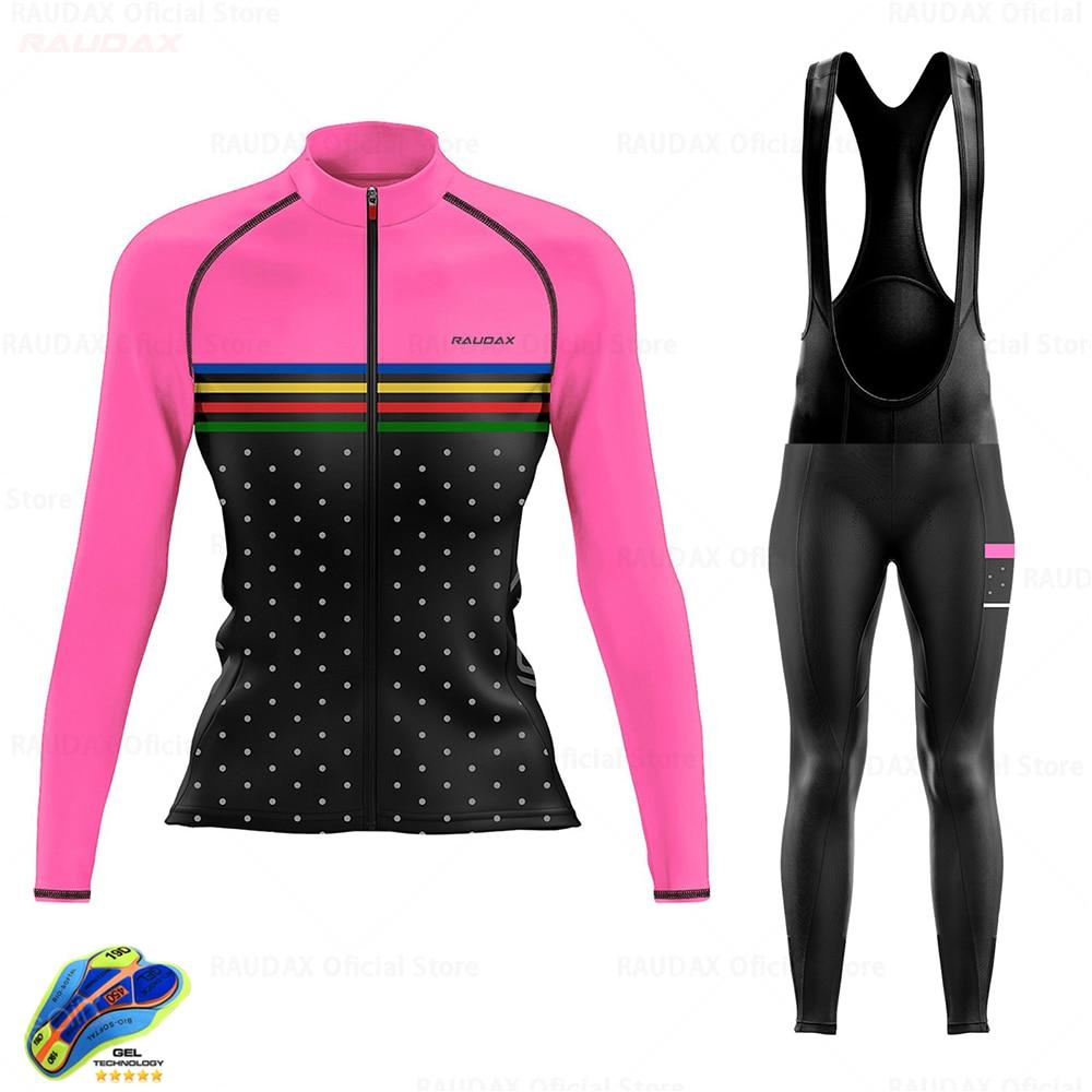 2021 primavera otoño ropa de ciclismo de secado rápido de las mujeres...
