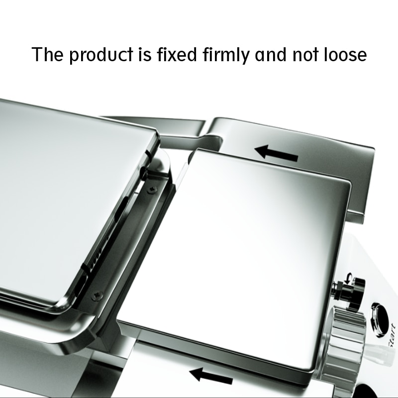 TBK-988X New Front Glass Curved Screen Separate Machine LCD Separator Heating Platform For Samsung iPhone Display Repair enlarge