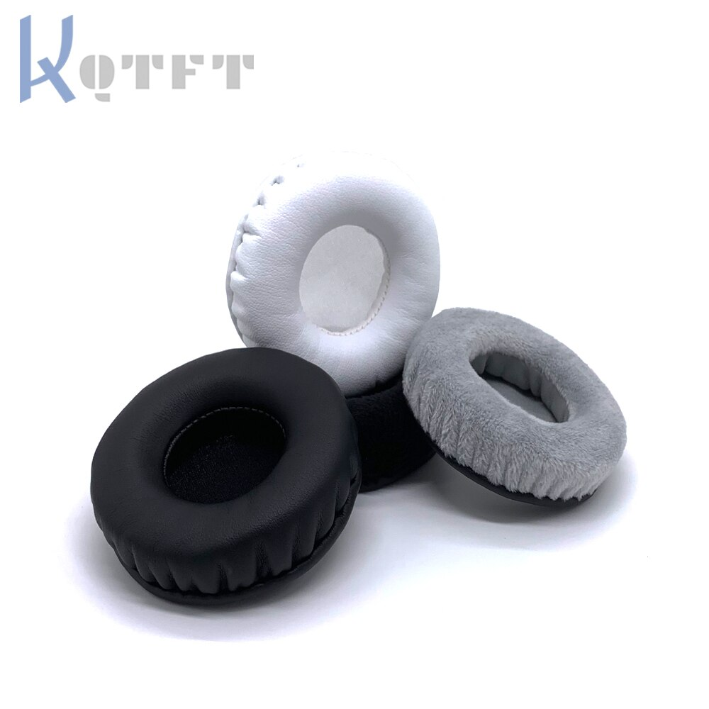 Earpads Velvet Replacement cover for Fostex T-40 T40 T 40 Headphones Earmuff Sleeve Headset Repair Cushion Cups enlarge