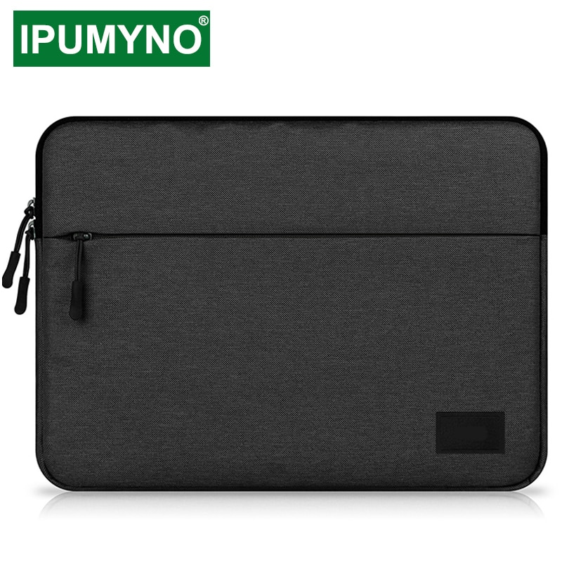 Notebook Laptop Bag 15.6 14 13.3 For Xiaomi Mi Asus Dell HP Lenovo MacBook Air Pro 13 Protective Com