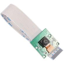 Raspberry Pi 4 камера видео модуль 5 мегапикселей 1080p Датчик OV5647 веб-камера для Raspberry Pi Модель A/B/A +/B +, Pi 2B Pi 3B, Pi 3 B