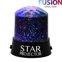별이 빛나는 하늘 led 램프 스타 led 밤 조명 다채로운 프로젝터 밤 램프 깜박이 스타 램프 어린이 밤 빛 홈 장식