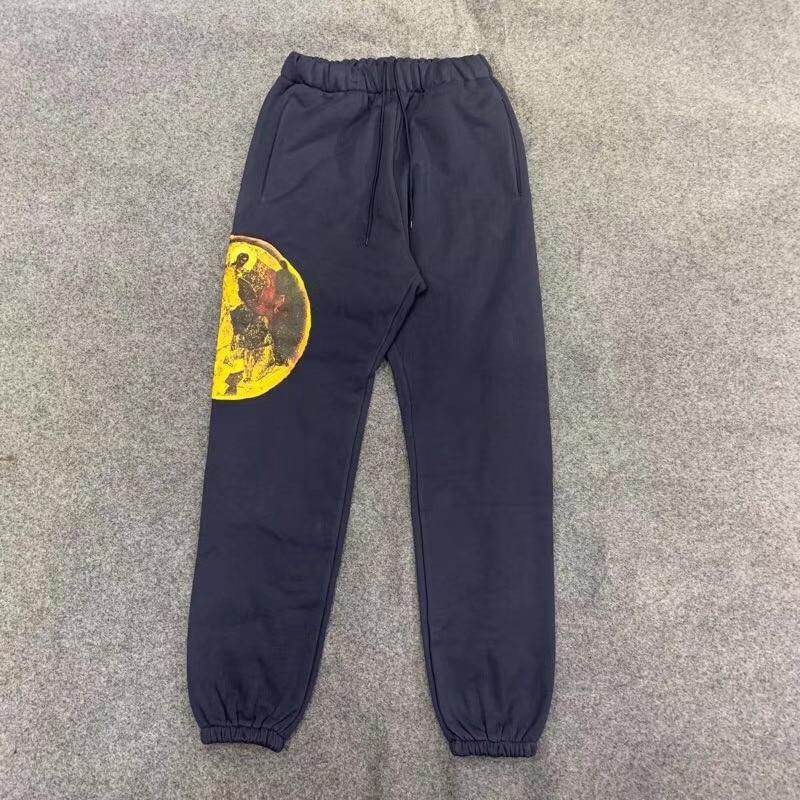 20SS Latest Hiphop Kanye West Jesus is King Sweatpant Men Women Autumn Winter Casual Joggers Sweatpants Trousers pants