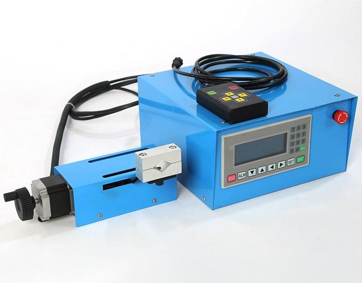مذبذب لحام خطي مذبذب لحام أوتوماتيكي 220 فولت جهاز لحام دوار