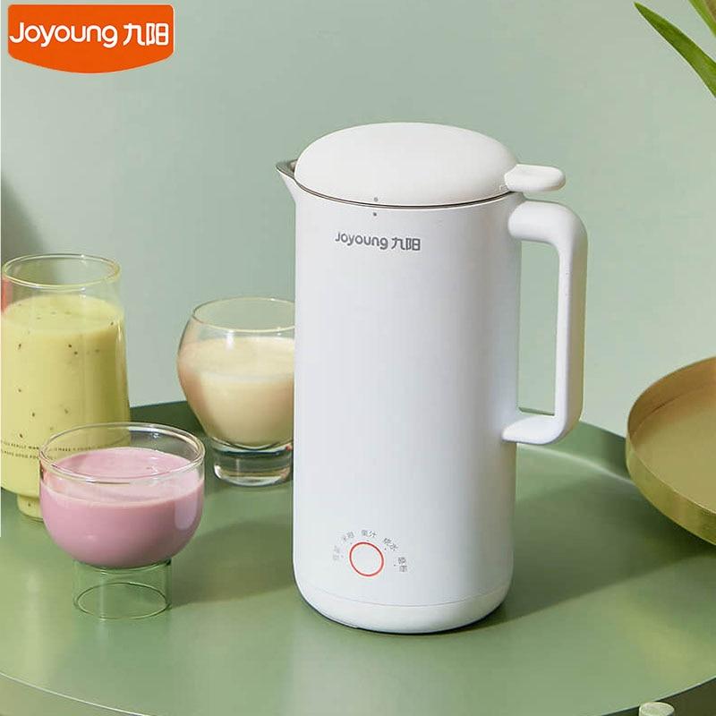 Joyoung mini mélangeur de nourriture 300ml 1-2 personne mini fabricant de lait de soja multifonction ménage lait de soja Machine mélangeur de nourriture