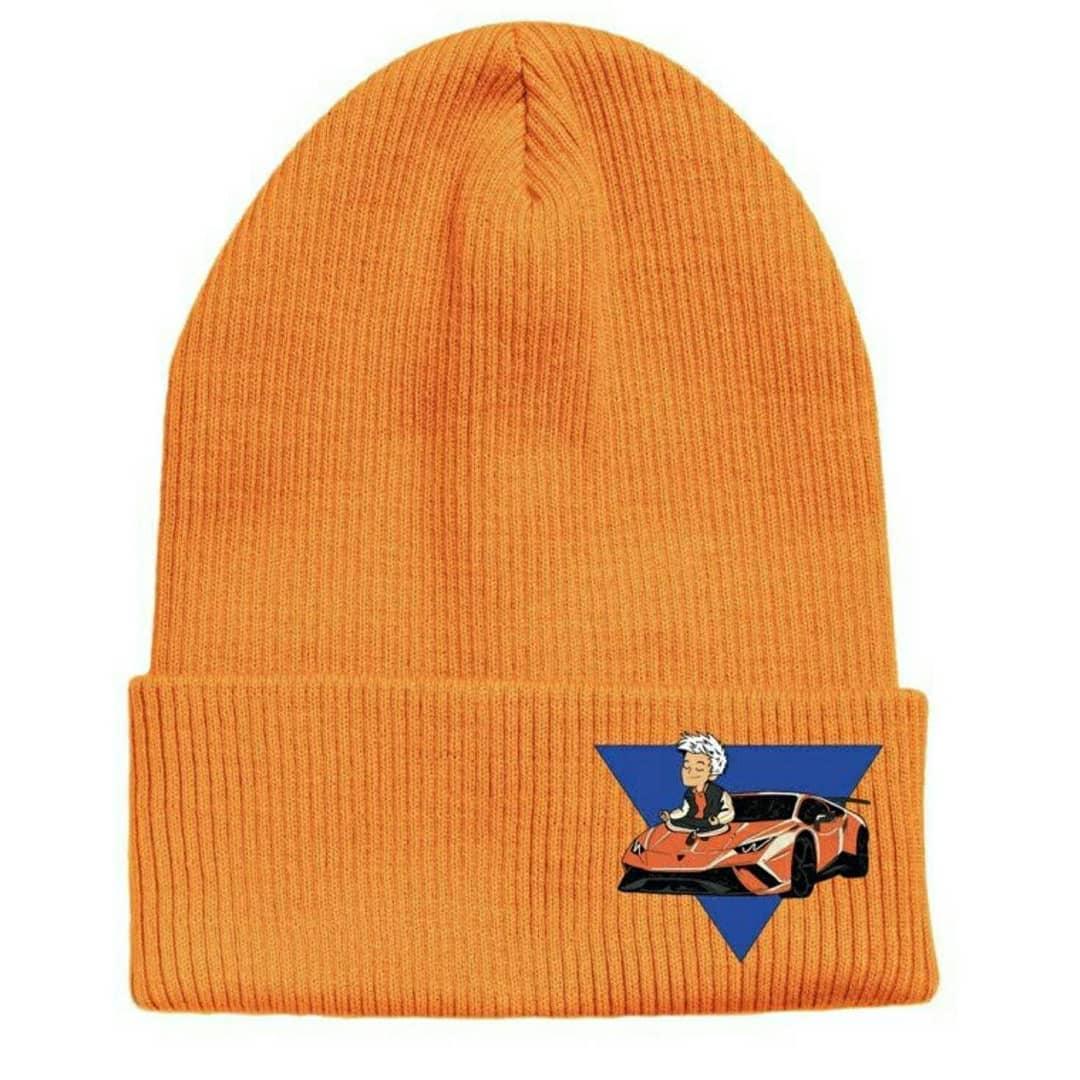 Одежда Мерч Влад А4 Hats for Unisex Winter Keep Warm Hat kniting Adult/Child Elegant