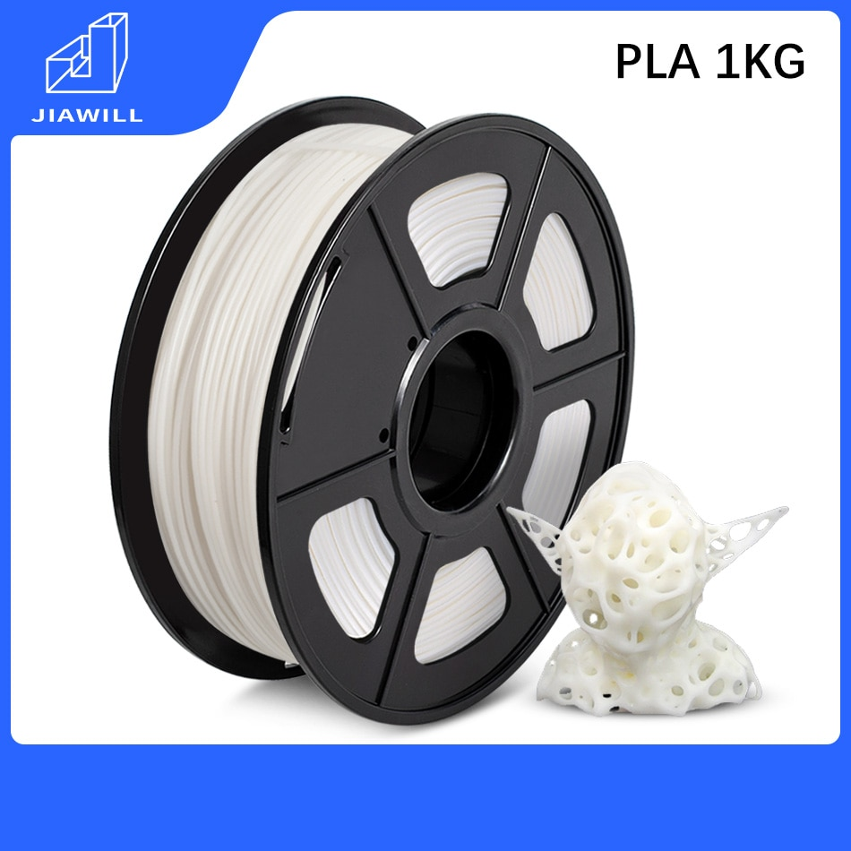 PLA SILK PLA PLUS PETG 3D Printing Filament For FDM3D Printer Filament PLA 1KG 1.75MM Free Shipping geeetech 1kg 1 75mm pla filament vacuum packaging overseas warehouses a variety of colors for 3d printers