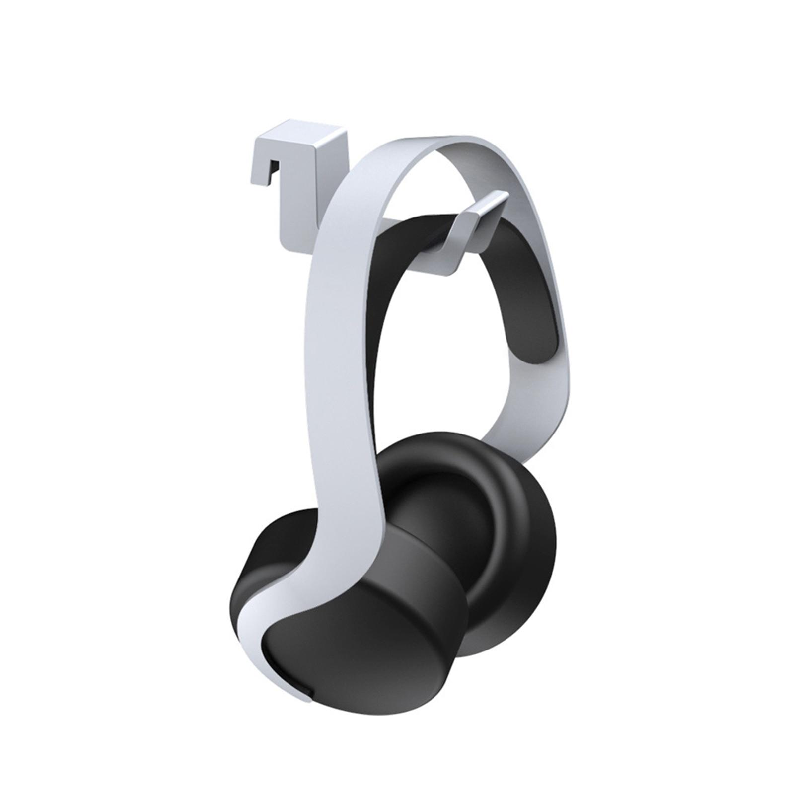 Soporte de Almacenamiento de auriculares para mando de PS5, accesorios para Sony...