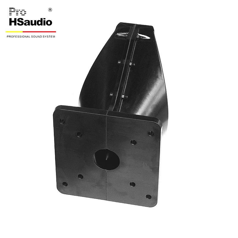 ProHSaudio Line Array Horn For 8 Inch PRO Audio Speaker System 200L*195W*195H Throat: 1.4