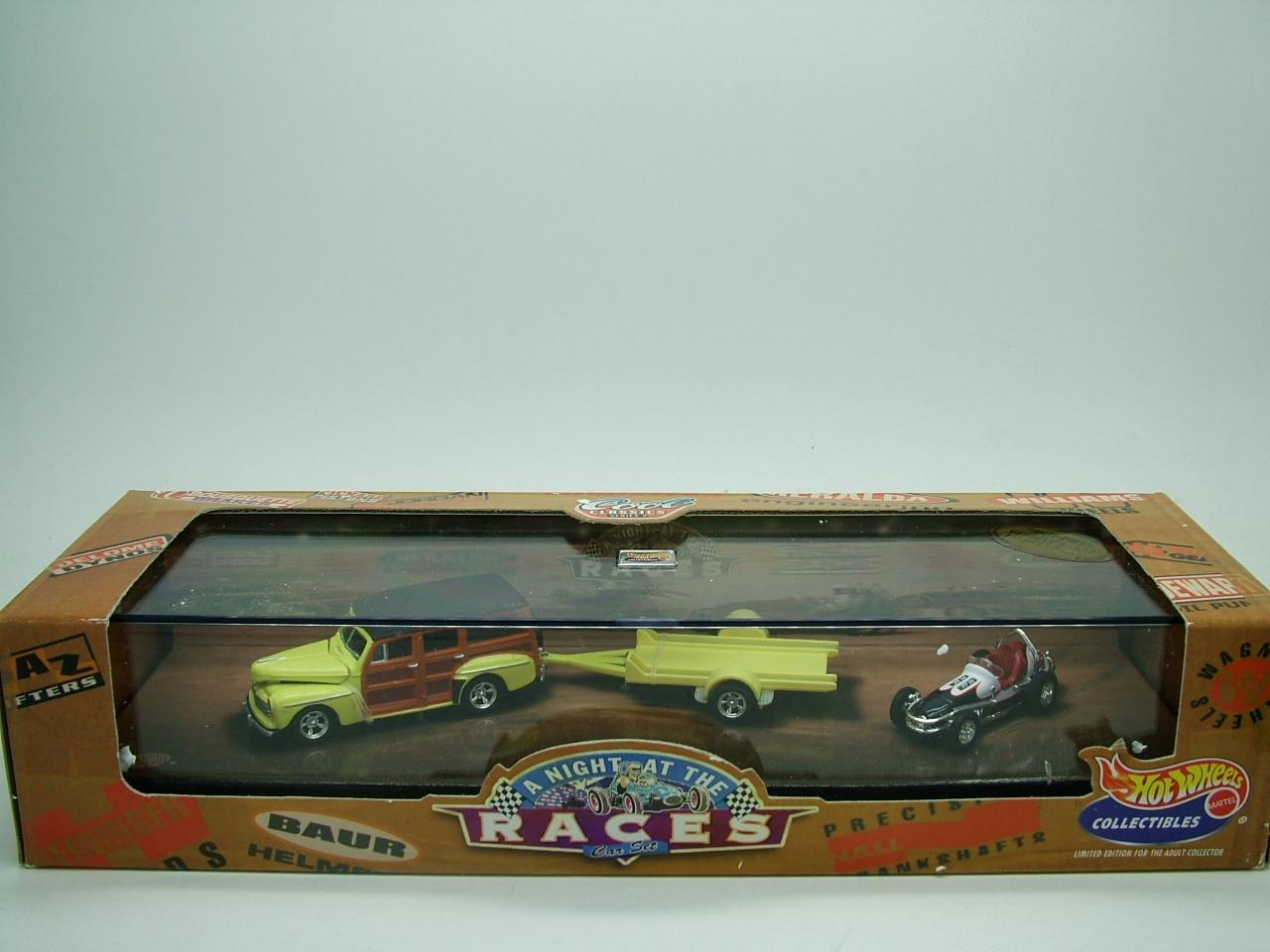 venda quente de carrinhos de brinquedo infantil miniatura de metal fundido 64 ou 100 unidades