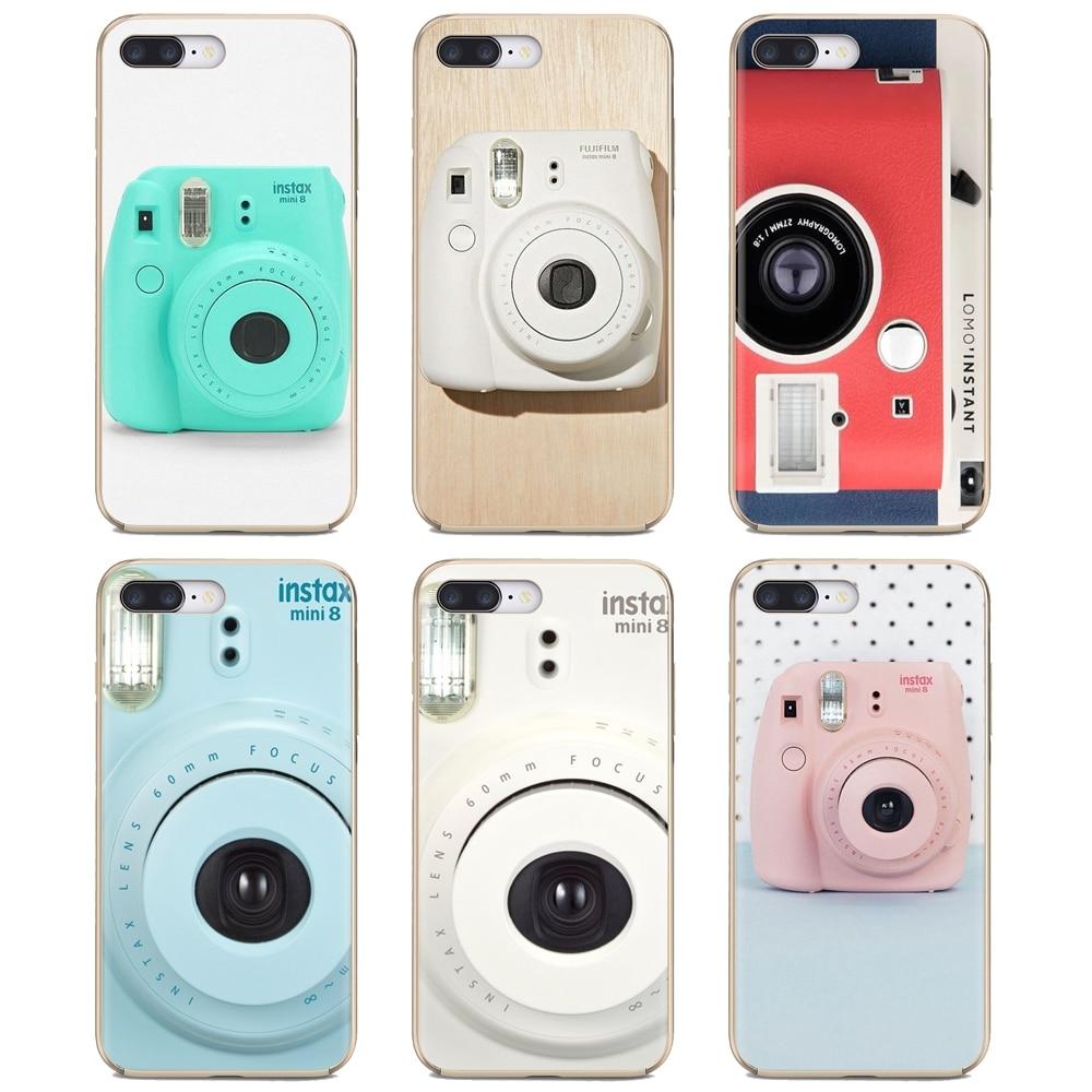 Funda de teléfono de silicona para Motorola Moto G G2 G3 X4 E4 E5 G5 G5S G6 Z Z2 Z3 C Play Plus, diseño bonito DE Insta mini 8