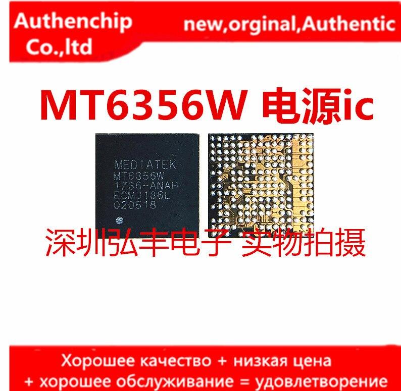 Pcs new MT6356W 1 MT6358W MT6370P MT6371P MT6355W MT6335WP MT6336WP MT6355VNW MT6177W MT6177MV MT6360P Poder SE IC