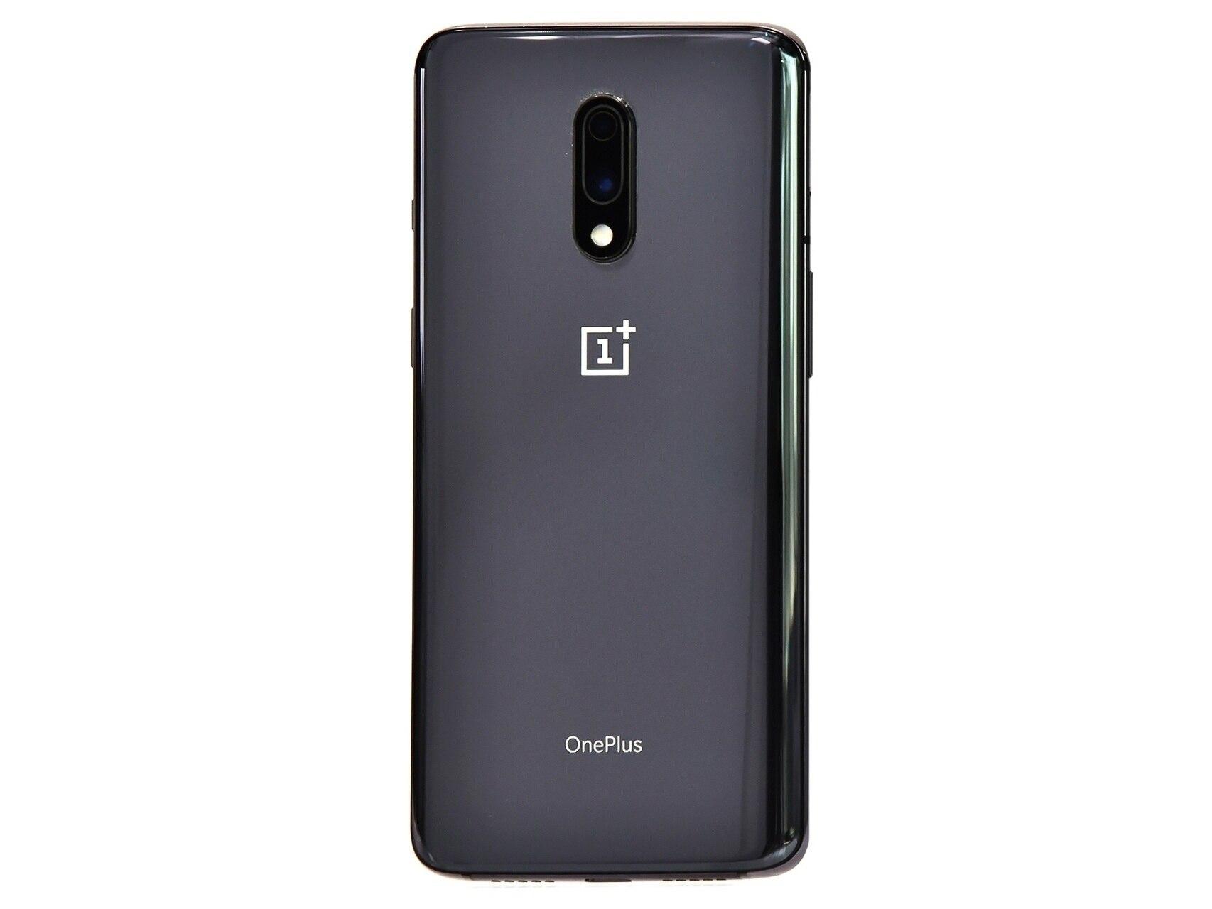 Фото3 - Смартфон Oneplus 7, ОЗУ 12 Гб, ПЗУ 256 ГБ, AMOLED экран 6,41 дюйма, Восьмиядерный процессор Snapdragon 855, 3700 мАч, NFC