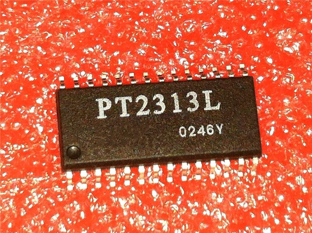 1pcs/lot PT2313L PT2313 SOP-28 In Stock