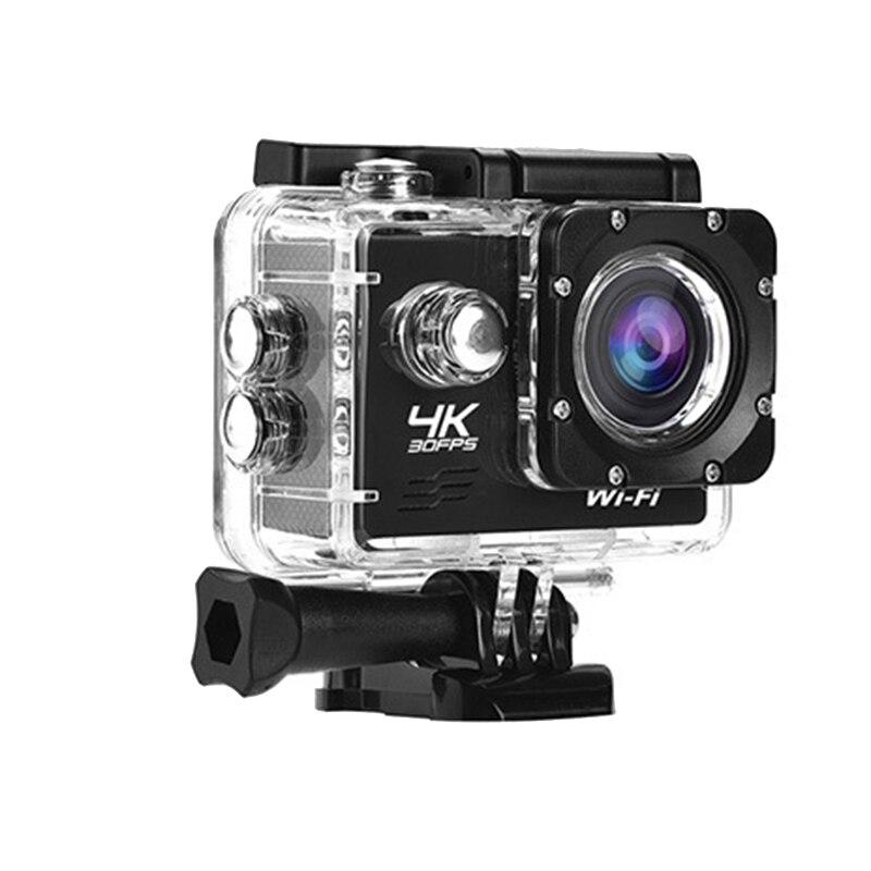 Action Camera HD 4K/60Fps Wifi 16MP 2.0 LCD 170D Lens Helmet Camera 30M Go Waterproof Pro Sports Camera Video Camcorder enlarge