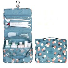 Portable Travel Bag Organizer Cosmetic Bag Cloth Underwear Toiletry Bag Organizer Suitcase Makeup Or
