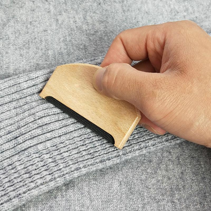 Plush Razor Comb cachemir Pilling removedor de ropa suéter de cachemira Manual removedor de pelusa afeitadora peine hogar Gadgets