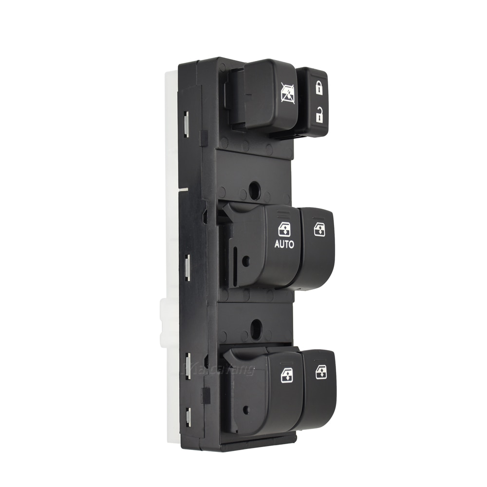 83071-SG040 New Front Power Window Switch For Subaru Forester S12 2.0 2013 83071SG040 4446446 VIN Number:JF1SJDLZ3DG003535