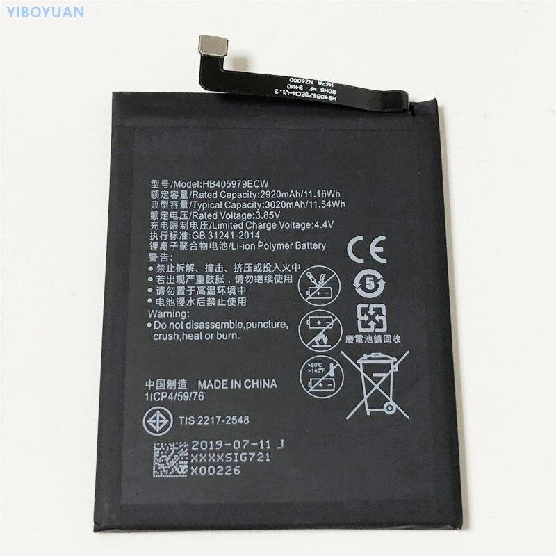 3,85 V 3020mAh para Huawei Honor 5C Pro DLI-AL10 DLI-TL20 DLI-TL10 DLI-L42 DLI-L22 DLI-L01 DLI-AL10B DLI-AL10A Batteria de la batería