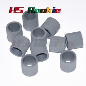 100pc RL1-1370-000 RL1-3167-000 RL1-0540-000 RL1-0542-000 RL1-2891-000 RM1-6414-000 RM1-3763-000 RM1-6313-000 Pickup Roller tire