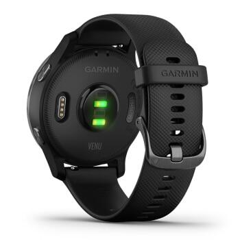 GPS Golf  Women smart watch men Garmin Venu pay watch heart rate monitor swimming smartwatch band for ios android xiaomi huawei