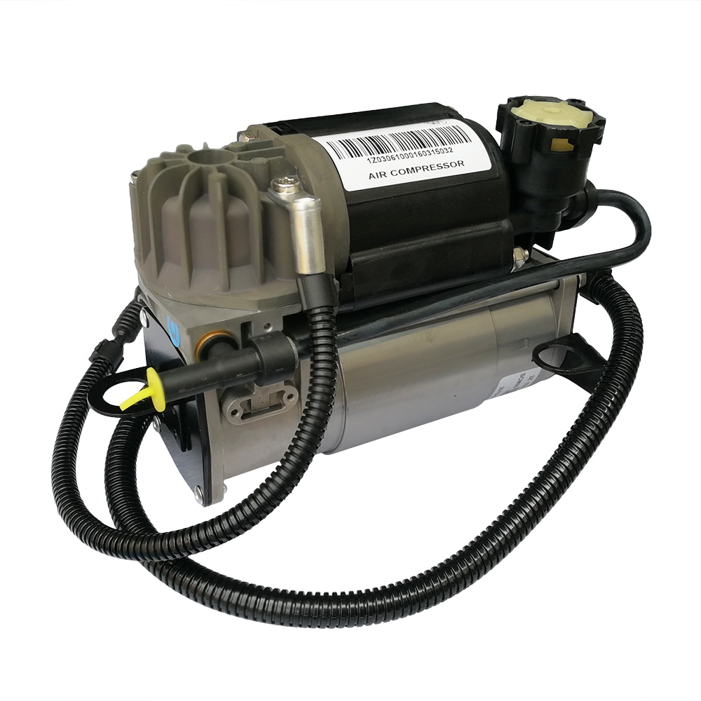 Compresor de suspensión de aire para Audi A6 C5 4B Allroad 1999-2005 Parte # 4Z7616007A 4Z7616007