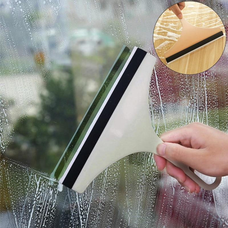 Бытовые окно очиститель для автомобильного стекла скребок для очистки скребка стеклоочистителя лобового стекла стеклоочиститель бытовые ...