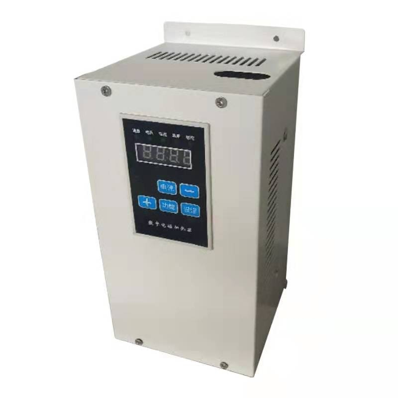 Controlador de calor de inducción de alta frecuencia 2.5KW 2500W 220V para extrusión de plástico
