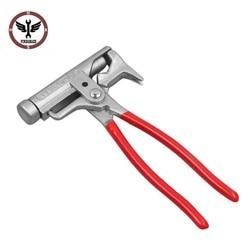 Martelo universal multifuncional da garra da combinação da chave de fenda do martelo/martelo salva-vidas do carro da multi-finalidade/arma manual do prego da potência