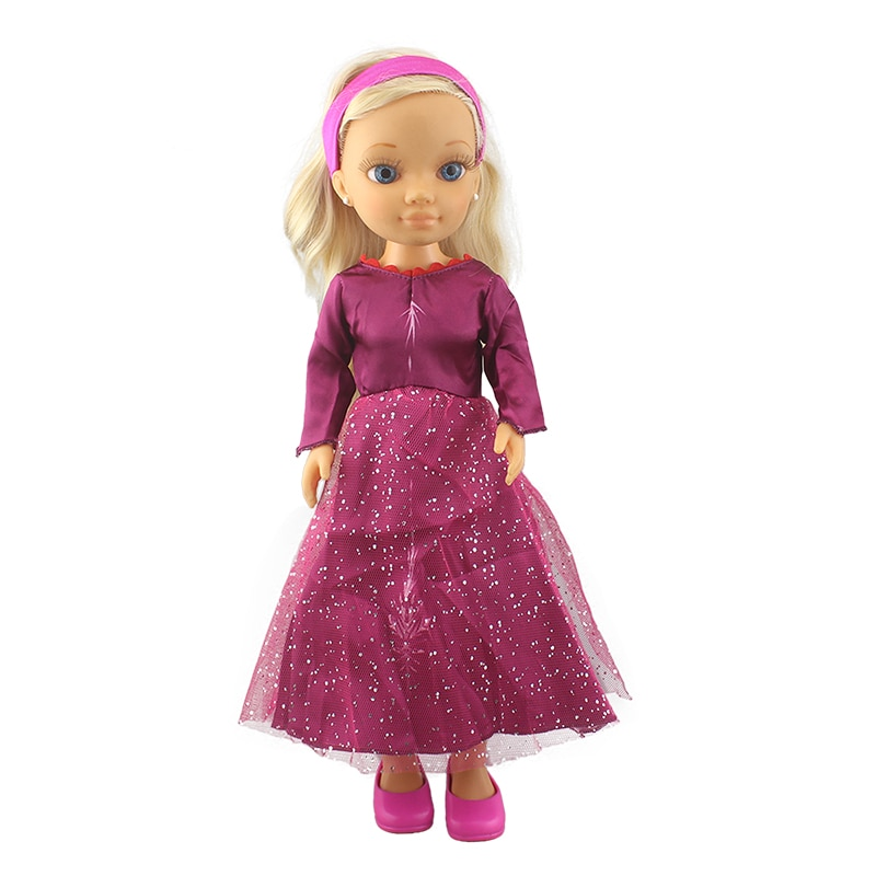 New Fashion Dress Wear For 42cm FAMOSA Nancy Doll (Doll and shoes are not included), Nancy Doll  Clo