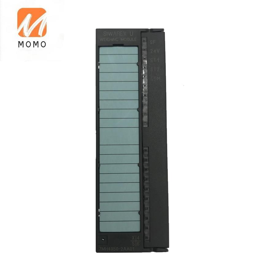 الأصلي سيمنز SIWAREX U وزن الالكترونيات ل SIMATIC S7-300 و ET200M 7MH4950-2AA01