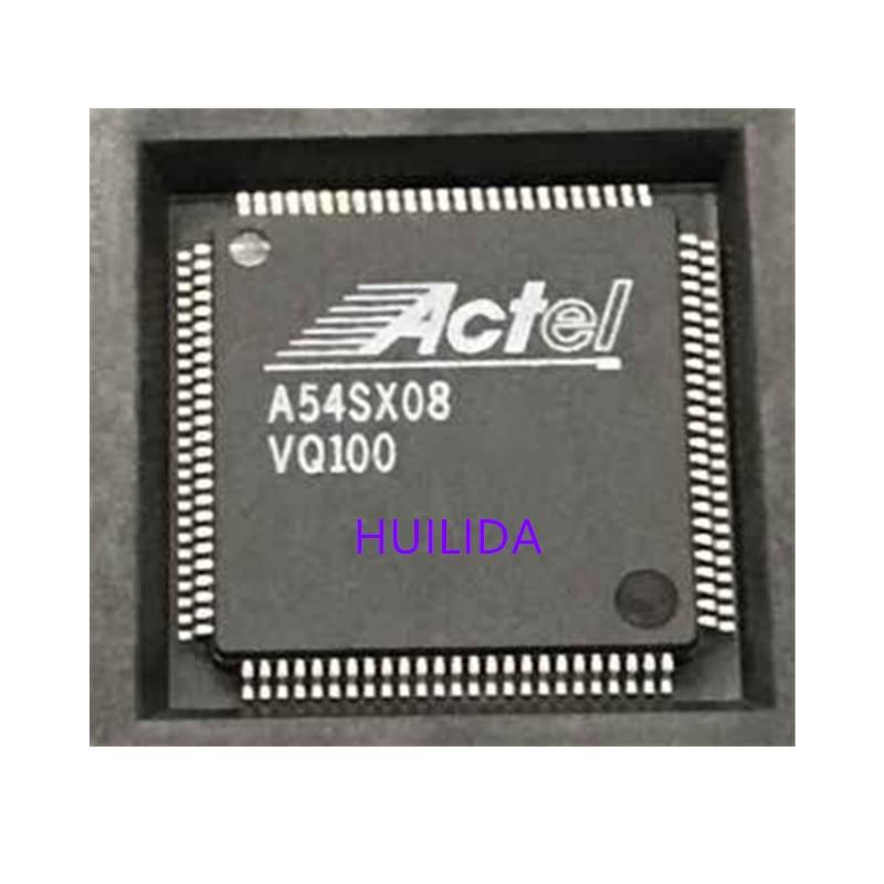 A54SX08-VQ100 TQFP100 100% Nouveau original